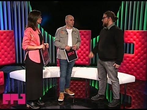 EPA (19/10/2017) - Mónica Navarro + Cerveza Solidaria + Pablo Stoll + Gustavo Verdesio