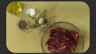 Grilled Steak Marinade - Instant Marinade Recipe - Meat Marinade - Fish Marinade-quick Marinade