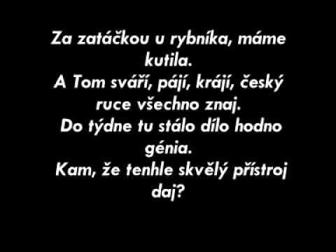 Vojta Dyk - Čekám na signál - text