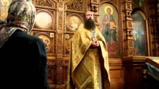 Проповедь иеромонаха Кирилла (Зинковского) на положение Пояса Пресвятой Богородицы(, 2014-11-29T17:23:07.000Z)