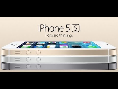 How To Spot/identify A Fake Iphone 5s