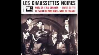 Eddy Mitchell & Les Chaussettes Noires - Daniela