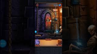 100 дверей аллея приключений 23 уровень  Adventure Valley Forgotten Manor 23 level