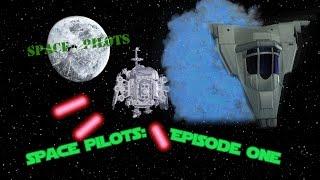 Space Pilots -
