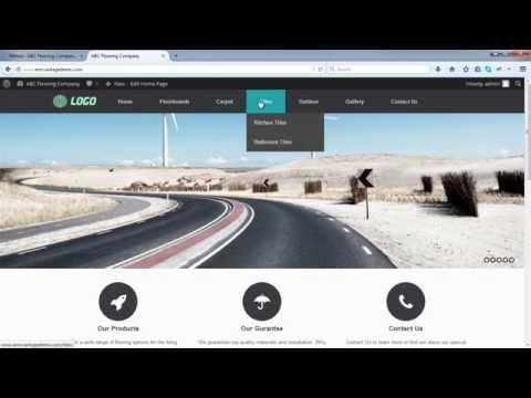 How to Make a Website - WordPress Business Setup