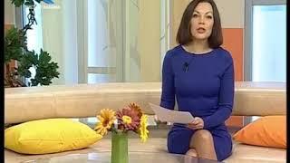 ТВ Надыма о семинаре по фланкировке