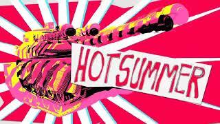 f(x) 에프엑스 'Hot Summer'