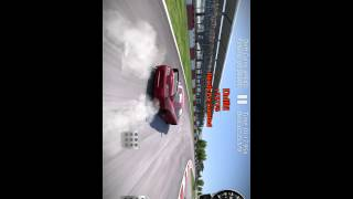 Carx drift racing.                   Song; FAST FIVE SOUNDTRACK