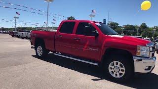 2014 Chevrolet Silverado 2500HD Tulsa, Claremore, Pryor, Owasso, Broken Arrow, OK N601401