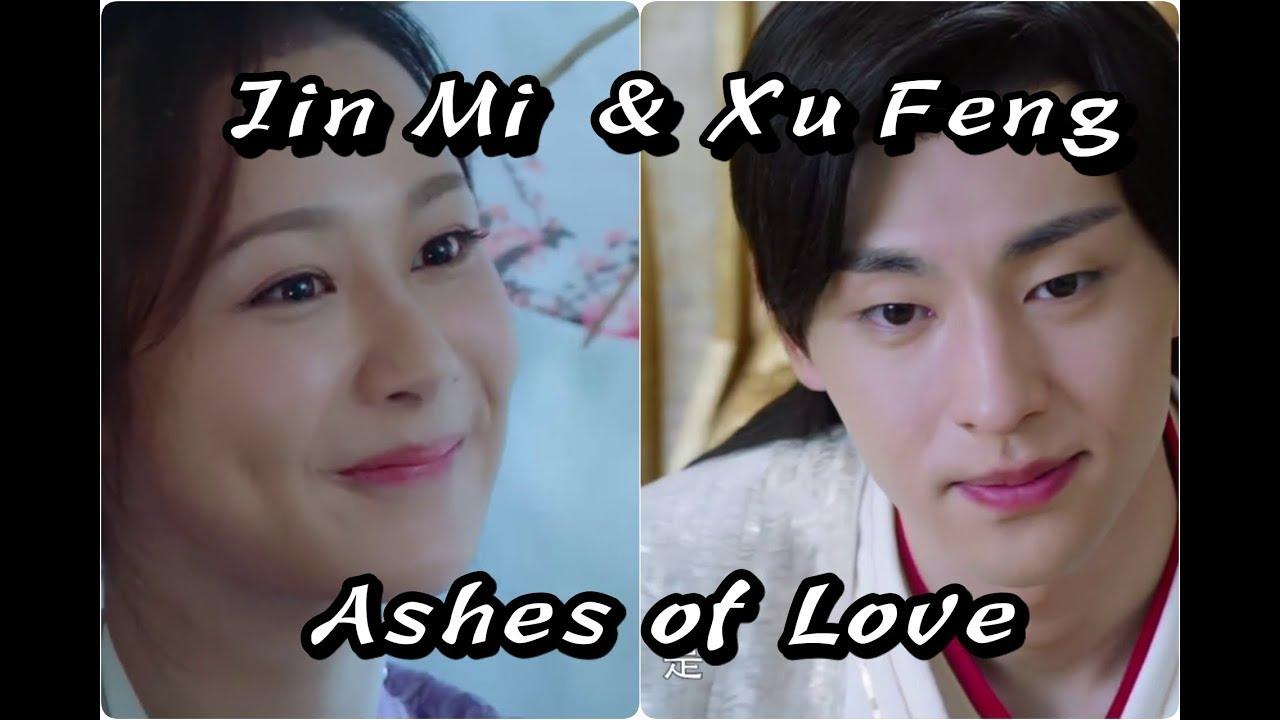 Download 香蜜沉沉烬如霜 (Ashes of Love)- 旭凤 (Xu Feng) & 锦觅 (Jin Mi) Love Story