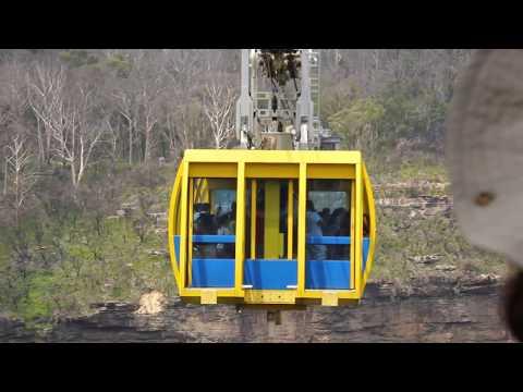 Blue Mountains Cable Car Ride Sydney
