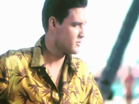 Elvis Presley - Stuck on You  60