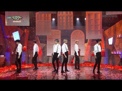 VIXX - Scentistㅣ빅스 - 향 [Music Bank Ep 925]