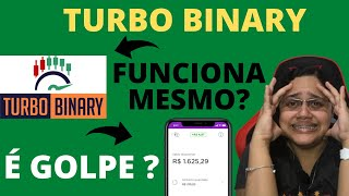 turbo binary site oficial