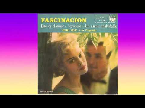 Henri René - Fascination