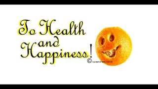 Welcome to health and happiness!
