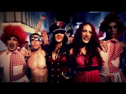 VIOLETA WHITE - WE WANNA PARTY (Original) - MUSIC VIDEO