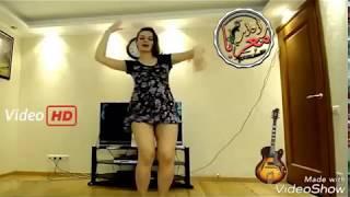Arap Kadından Dans 2017💝💝💝💝💝