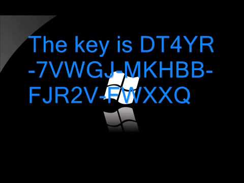 Microsoft Office Home  Student 2007 Product key - YouTube