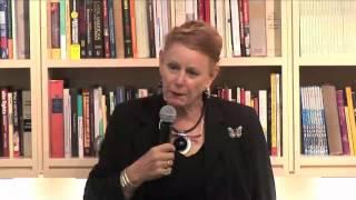 2012 Annual Robert Heilbroner Memorial Lecture: Deirdre N. McCloskey | The New School