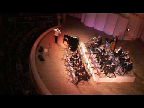 Glenn Miller Orcestra - Volgas Boatman Song, Chattanooga Choo Choo