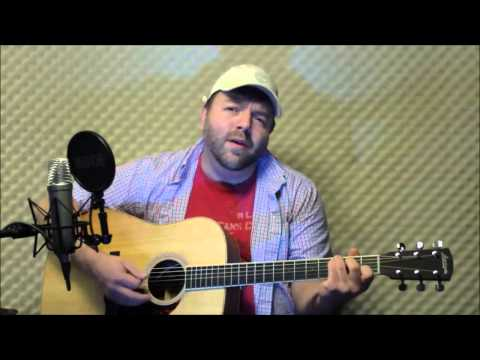 The Dance Garth Brooks Acoustic Cover By Marcus Boyd