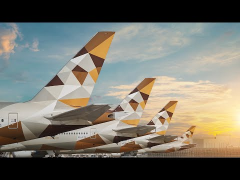 Etihad Airways utilises downtime for fleet retune