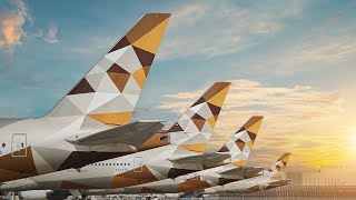 Getting Our Aircraft Ready To Soar Again   Etihad Airways