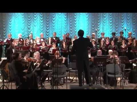 "W.A.Mozart - ""Lacrimosa"""