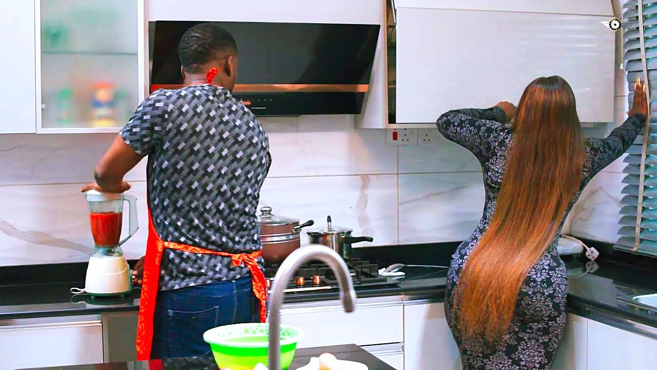 Download 2021 Top Best Romantic movie of Wole Ojo & Destiny Etiko(Two Month LUV DATE GONE SOUR )- Nigerian MV