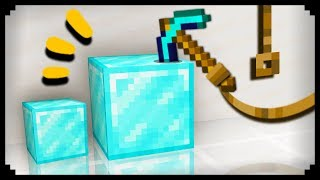 ✔ 9 Pro Player Build Hacks in Minecraft