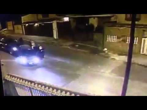 Secuestro Macaracuay Caracas