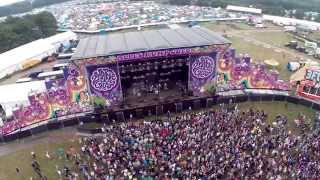 Zwarte Cross 2014 (unofficial) aftermovie