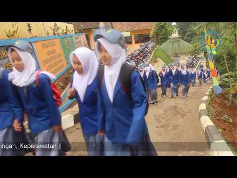 PROFIL SMK AL IKHLAS SUSURU