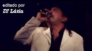 Antonio Rios exitos de Sombras y Malagata en vivo - Dj Látia YouTube Videos