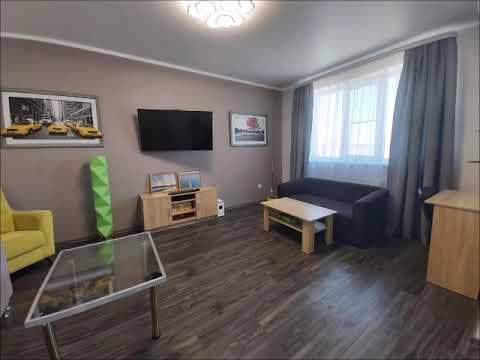 2 комнатная квартира пр-т Дзержинского
