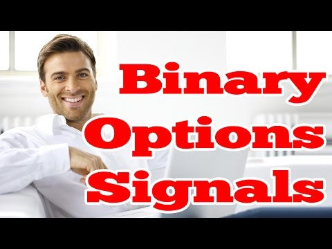 BINARY OPTIONS SIGNALS: BINARY OPTIONS STRATEGY - TRADING OPTIONS (BINARY OPTIONS 2017)