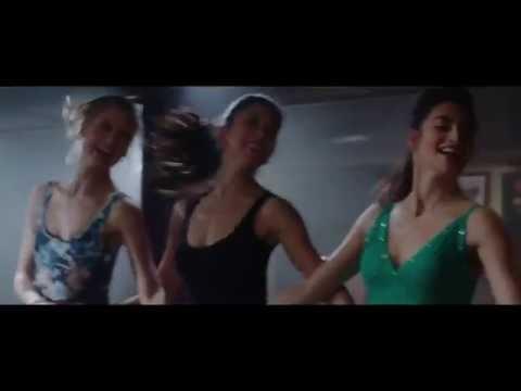 Free dance (High Strung) pub scene