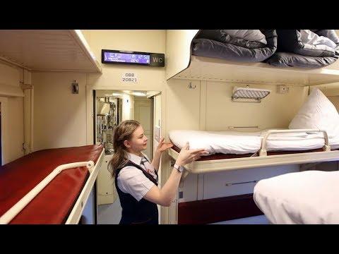 ★Случай в поезде: Едем с младшей сестренкой на море, предвкушая, как окунемся в прохладную водицу
