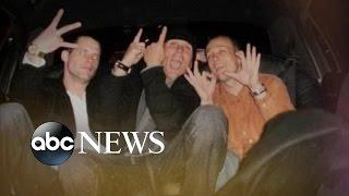 Man Confesses to Being Member of Jewel Heist Crew