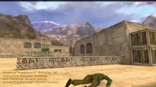 Counter-Strike 1.6    tohle mi nejde :(