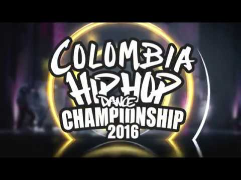 HHI COLOMBIA 2016 BS Crew (Junior)