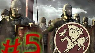 Praetorians Campaign Episode 5: Chapter IX The everlasting frontier - PC - Dutch