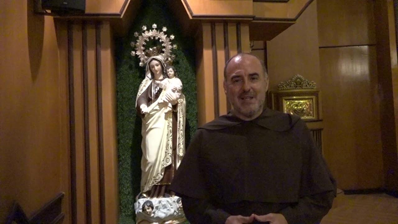 Carmelite Events