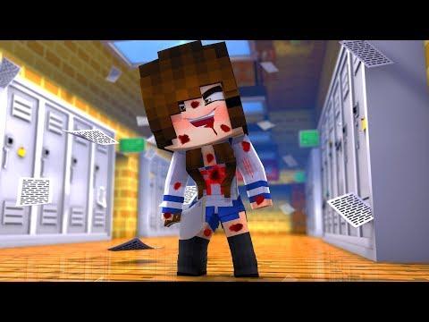 Minecraft Daycare  - YANDERE GOLDY !?