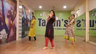 Laung laachi - Ladies sangeet dance choreography - Tarun rathore - Rockers dance studio