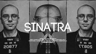 """Sinatra"" - Logic Type Beat   Logic YSIV Type Beat   Boom Bap Rap Type Beat (Prod. by Khronos Beats)"