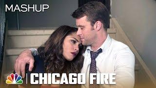 Chicago Fire - Chicago Hugs (Mashup)