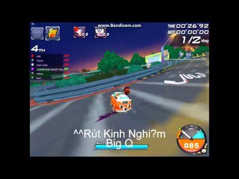 Khieu chien anh sang [Zing speed] by phu Net Uyen nhi