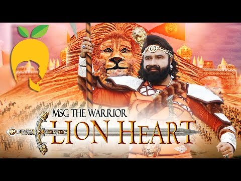 MSG The Warrior Lionheart | Full Review